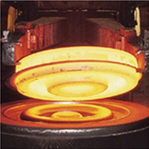 Glass forging lubricants